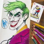 The Killing Joke by TheLittleArtyThing
