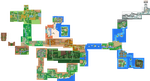 Pokemon Uranium Full Current Tandor Map by Ceredre-Drake