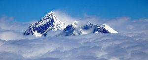 Magnificent Himalayas - 4 by Suppi-lu-liuma