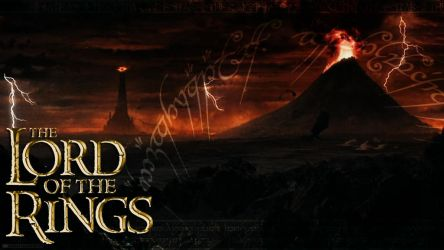 The Lord of the Rings - The Two Towers 02 by RamaelK