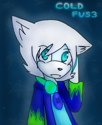 C0LD FUS3 by AsianCookie427