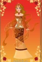 ROTG - Queen Autumn by fangirl117