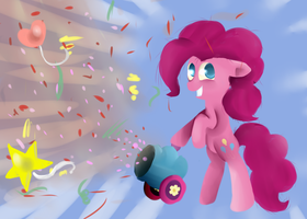Party Cannon by Alleg1000