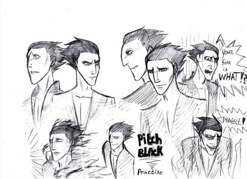 Pitch Black Practise 23-12-13 by Gagnraad