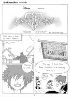 KH comic pg 01 by daniwae