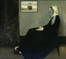 Whistlers mother helper by lousephyr