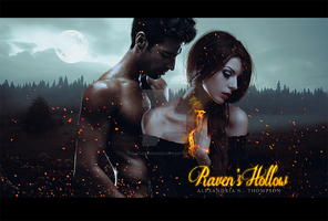 Raven's Hollow by AlexandriaDior