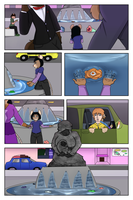 Among The Anthros: Ch.2 Page 6 by WolfbalooDraws