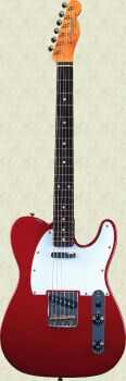 Muddy Waters Telecaster by 47songs