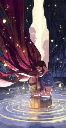 Never Let Me go 08 by Nesskain
