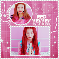 Photopack 952 // Red Velvet (Rookie). by xAsianPhotopacks