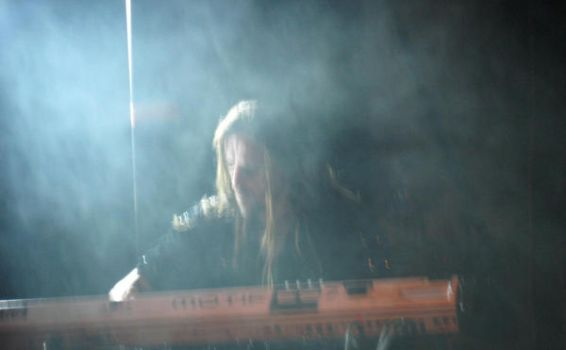 Kamelot live 07 -9- Oliver by Jharp