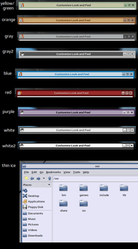 ColorBoxed Openbox Pack by cloverspawn