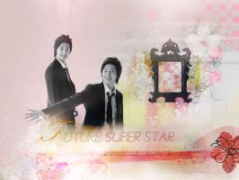 Jung Il Woo by Shioon