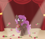 Center Stage by DreamyEevee