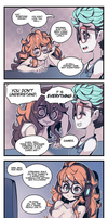 Negative Frames - 20 by Parororo