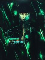 Mother of Crystal by Mazycris