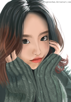 study by VitamineChan
