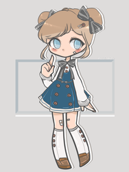 cheap adopt auction /closed by rosiel--adopts