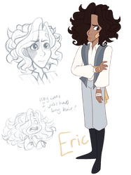 Eric the boi by TheZodiacLord