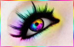 Rainbow Eye by tara3409
