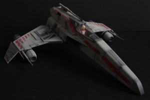 E-wing  again by janzu77