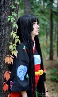My Enma... by Alexia-coswave