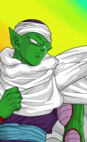 Piccolo colo by Yashika