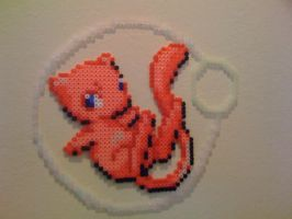 Bead Mew by akri7