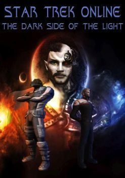The Dark Side of the Light by McBore