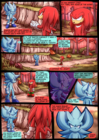 Halo on Fire Ch.2, pg 3 by NazoKG