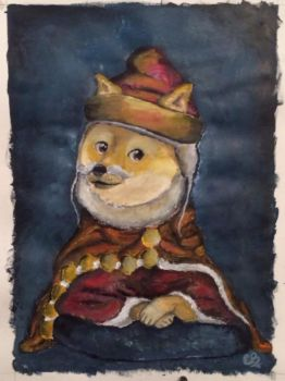 Doge of Doge by AtomicTaco24