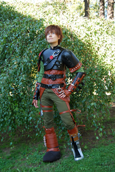 Hiccup 2 by Rianka