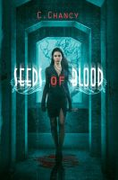 Book Cover II - Seeds Of Blood by MirellaSantana