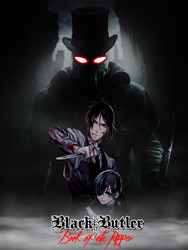 Black Butler: Book of the Ripper by AinzOoalGown147