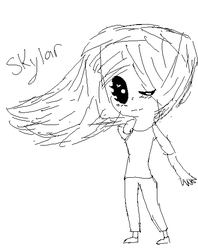 Skylar by Aspring223