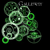 Gallifrey by UnspokenMe