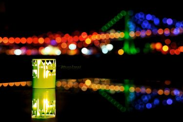 Istanbul by MeRVe-S