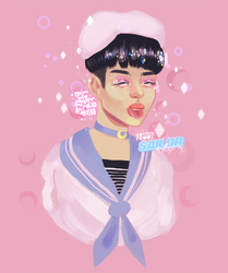 Sailorfag by Thearchetypes