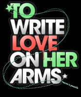 TWLOHA. Candy Love by DavidtheDestroyer