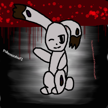 Untitled Drawing by pokemonfnaf1