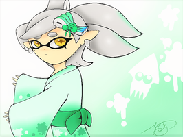 Marie by 7colors0