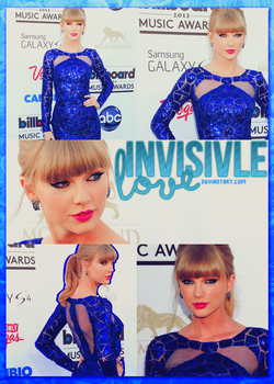 .-ID Taylor Swift by InvisivleLove