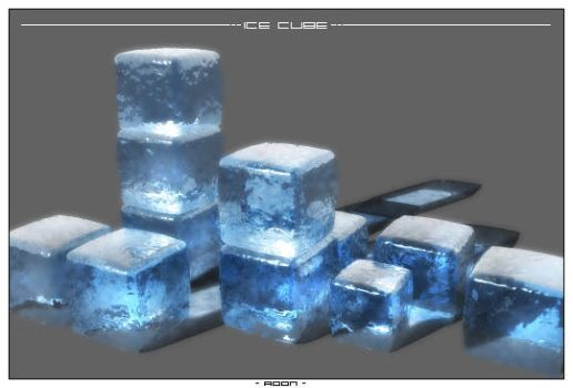 icecube by lordDaRB