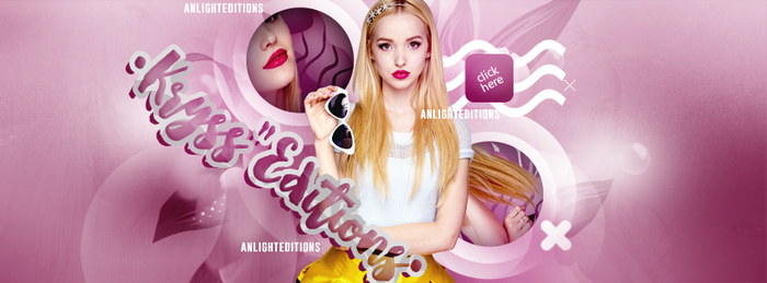 +DOVE CAMERON //PEDIDO// by iHitTheLights