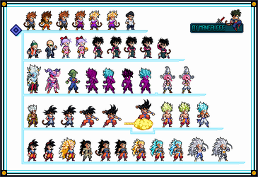Extra Ultimate Lsw #11 by Mangal666