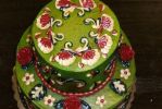 Persian rug-type cake. by LaLuna5023