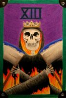 The King - King of Kings by LonelynMisUnderStood