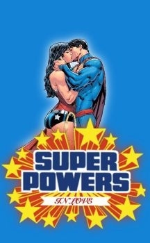 Superpowers - In Love by Grayface
