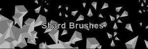 Shard Brushes by Insanity-Prevails